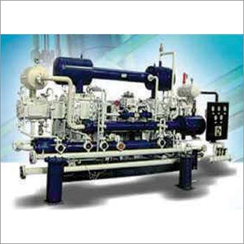 High Pressor Reciprocating Compressor