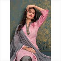 Ladies Patiyala Queen Suit