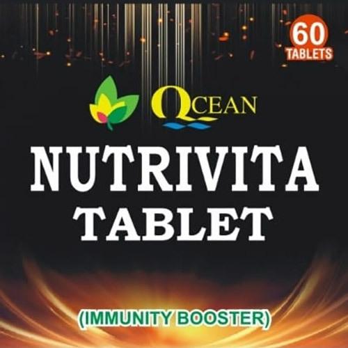 Nutrivita Tablet