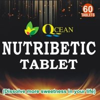 Nutribetic Tablet
