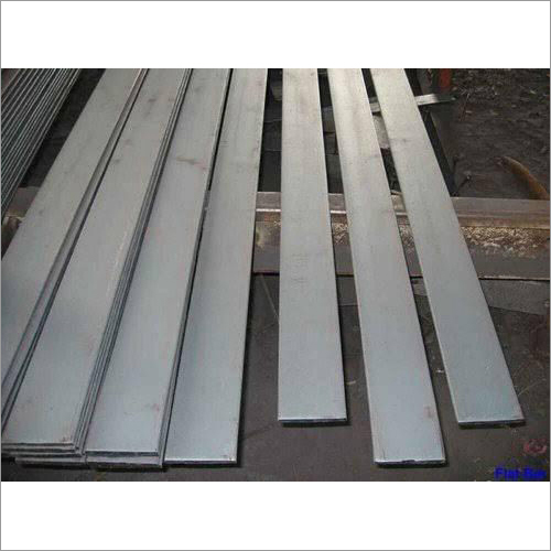 Stainless Steel Flats (PATA)