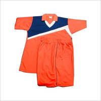 School Sports Game Dress
