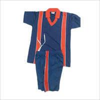 Mens Football Dress Set