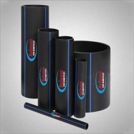 HDPE Column Pipe
