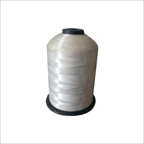 White Multi Filament PP Bag Closing Thread