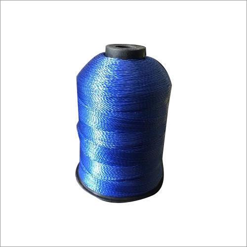 Blue PP Bag Closing Thread