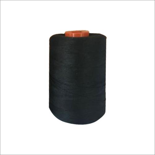 Black Bag Closing Polyester Thread