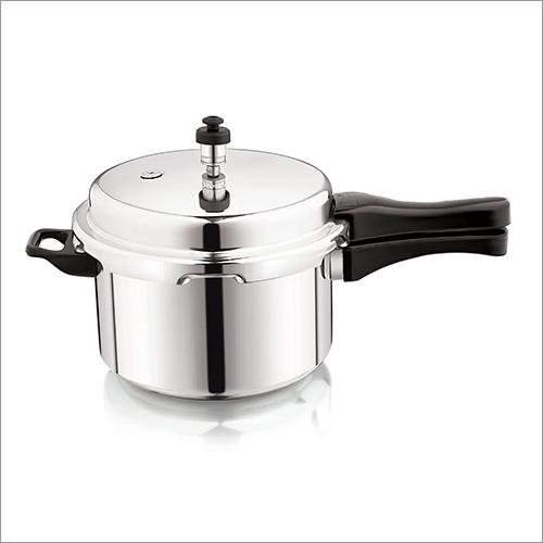 Outerlid Pressure Cooker