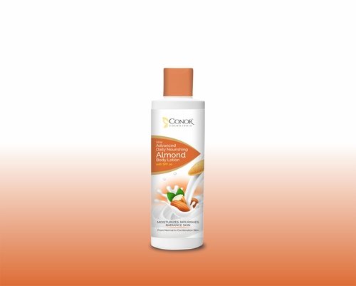 Co-body Lotion Almand