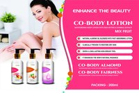 Co-body Lotion Fairness