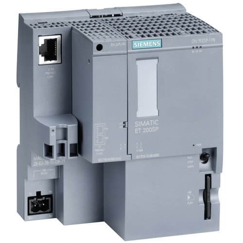 Siemens Simatic DP, CPU 1512SP-1 PN For ET 200SP
