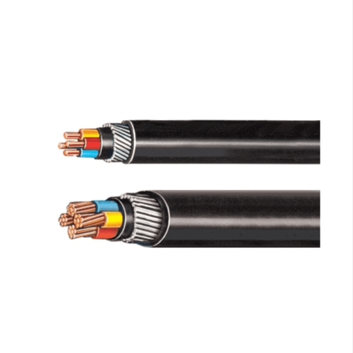 Copper Armoured Cables Polycab