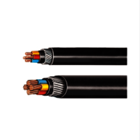 Polycab Copper Armoured Cables, (Isi)