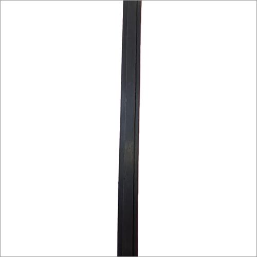 Black Rubber Strips