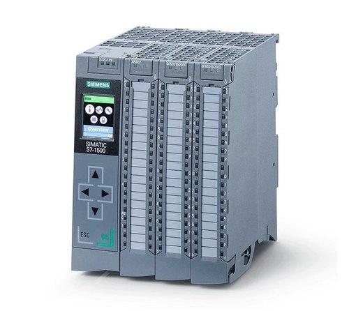 Siemens Simatic S7-1500 Compact CPU CPU 1512C-1 PN
