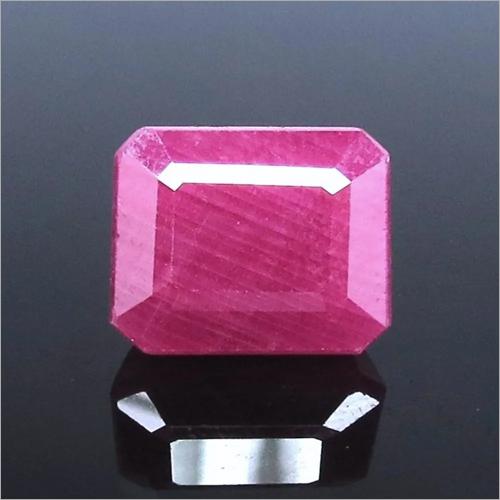Ruby Manik Ring