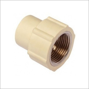 CPVC Thread Female Adapter