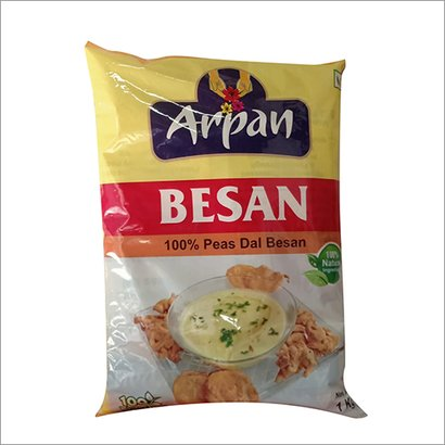 Pure Besan Pack Size: 1 Kg