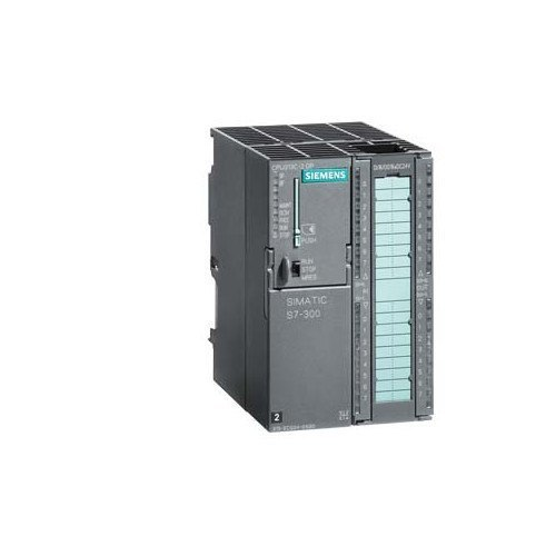 Siemens simatic s7-300,CPU 313C-2DP