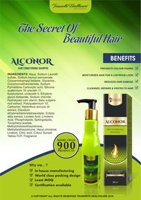 Alconor Shampoo