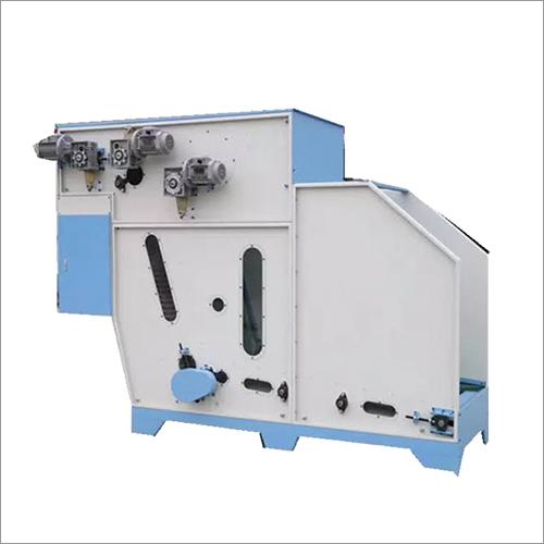 GTO-BOP-201 Bale Opener Machine