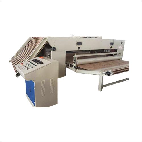 GTO-CL-2020 Cross Lapper Machine