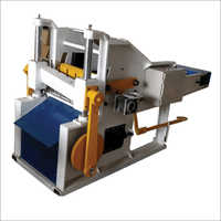 Fibre Cutter Machine