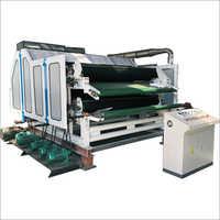 Single Doffer Card Machine
