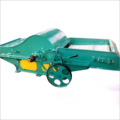 Toys and Pillow Fiber Opener Machine