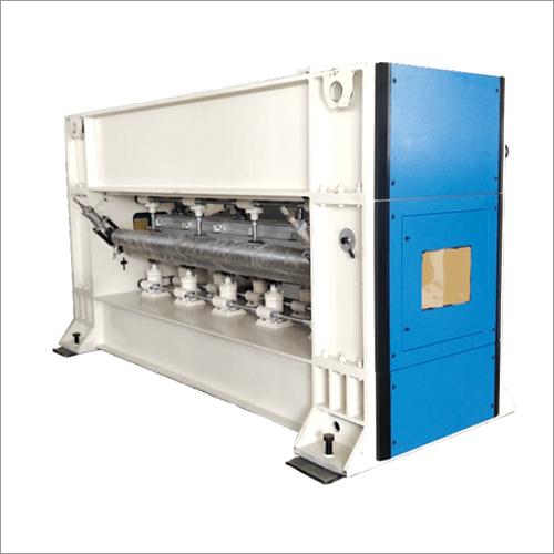 Middle Speed Upstock Needle Loom Machine
