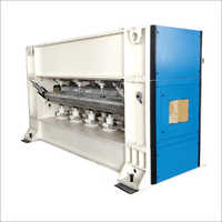 GTO-MML-201 Middle Speed Upstock Needle Loom Machine