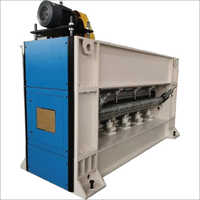 GTO-NL-202 High Speed Needle Loom Machine