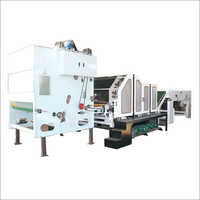 Industrial Non Woven Line Machine