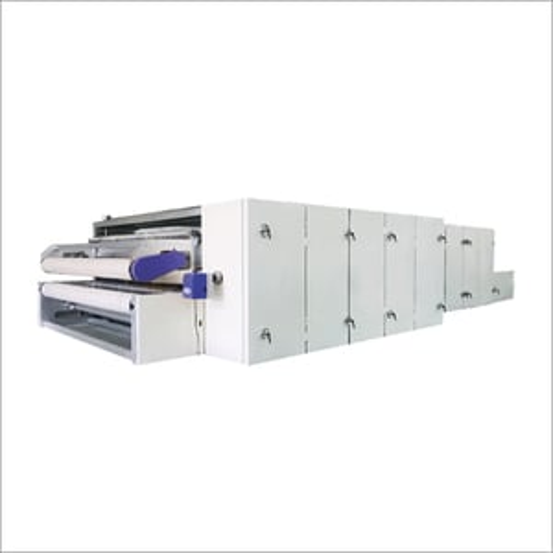 Thermal Bonding Machine