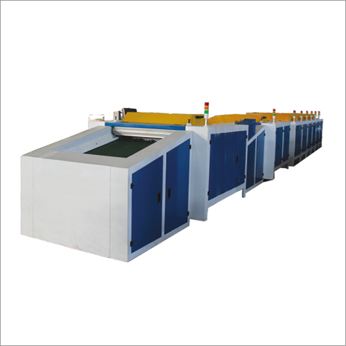 Hard Waste Opening Machine