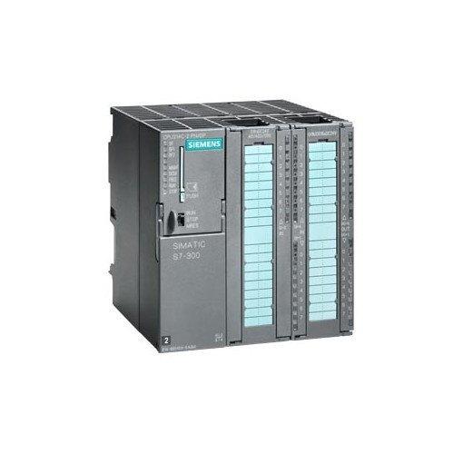 Siemens Simatic S7-300,CPU 314C-2 PN/DP