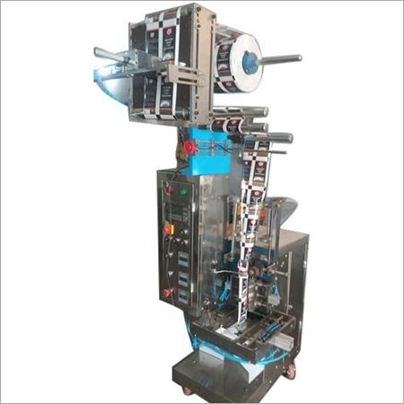 Liquid Pneumatic Packaging Machine