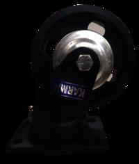 Heavy Duty Castor With Ci Wheel
