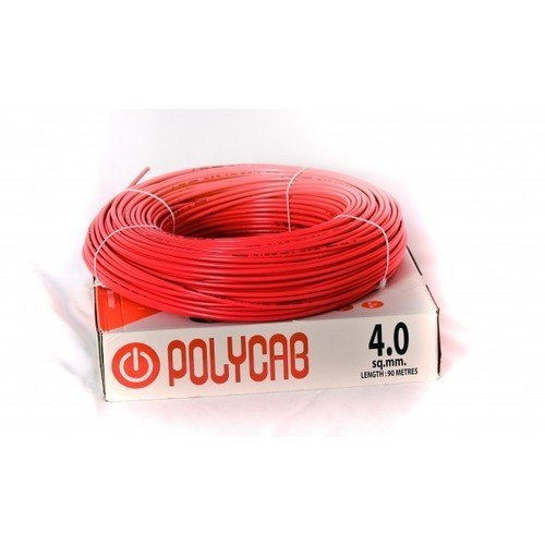 Polycab Power Cable