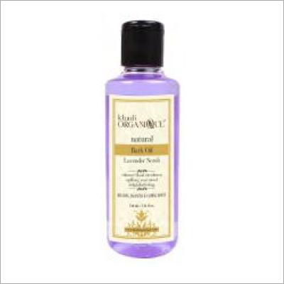 Lavender Naroli Bath Oil