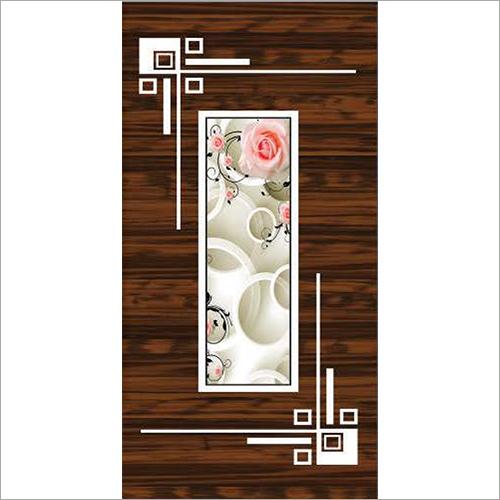 Decorative Door Paper Skin