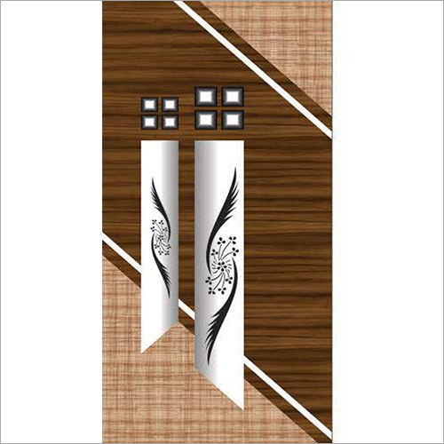 Wood Texture Door Skin