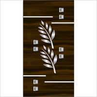 Designer Door Print