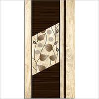 Texture Wooden Laminated Door Skin