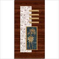 Decorative Sunmica Door Paper Print