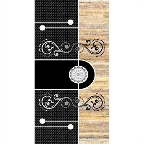 Designer Door Paper Skin