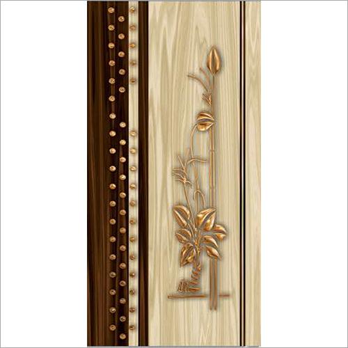 Glossy Door Paper Skin