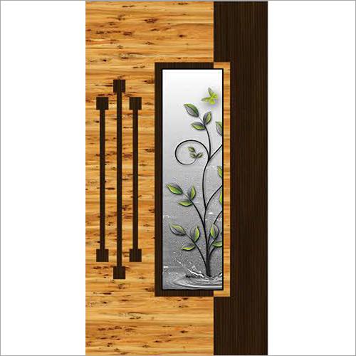 Fancy Doors Paper Print