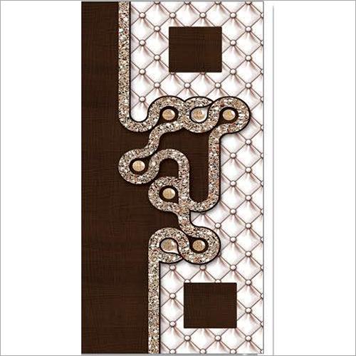 Fancy Designer Doors Paper Print