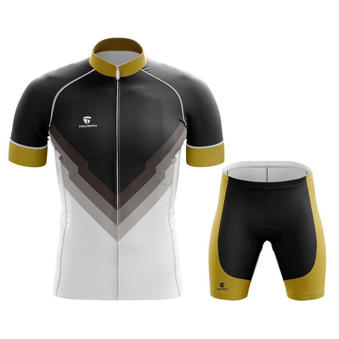 Mens Cycling Clothing